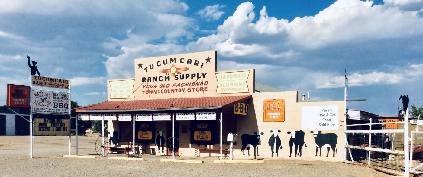 Tucumcari Ranch Supply
