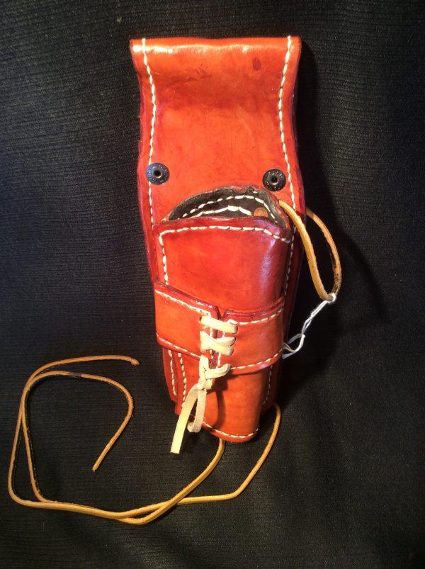 Leather Stitch Design