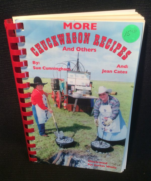 Chuckwagon Recipes and Others vol 2