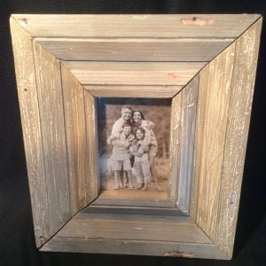 Mudpie Picture Frame 5 by 7