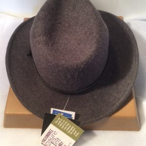 Black Creek Felt Hat X-Large