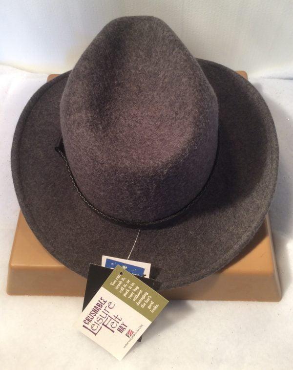Black Creek Felt Hat X-Large