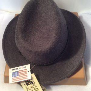 Black Creek Leisure Felt Hat Large