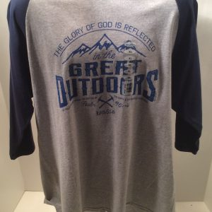 Kenusso Great Outdoors T-Shirt