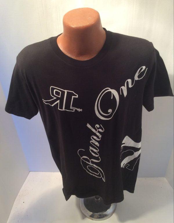 Rank One T -Shirt 0101RAN