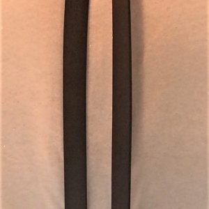 HDXtreme Work Brown Suspenders