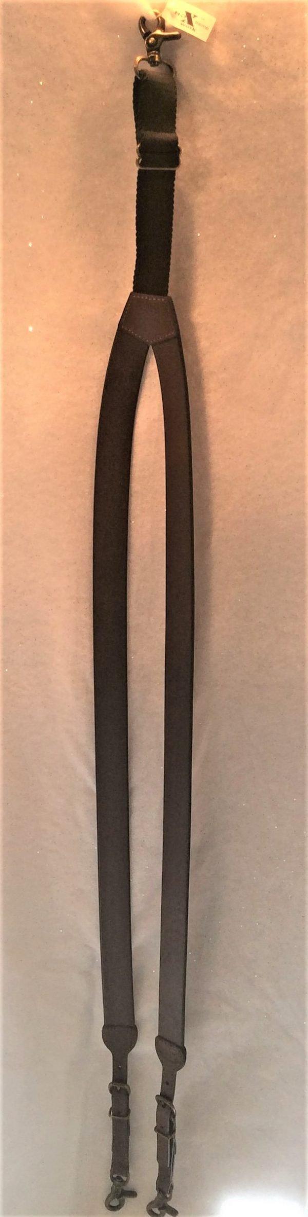 HDXtreme Work Brown Suspenders