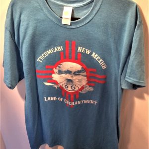 Tucumcari NM Land of Enchantment T-Shirt