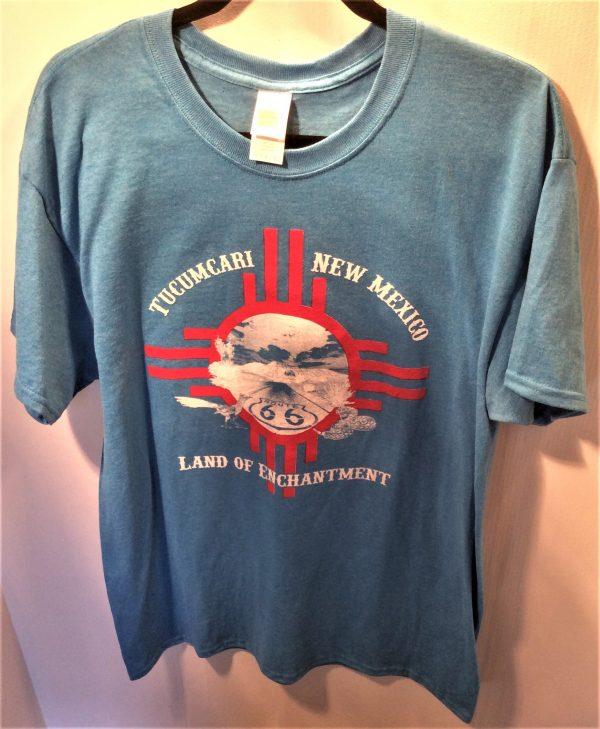 Tucumcari NM Land of Enchantment T-Shirt