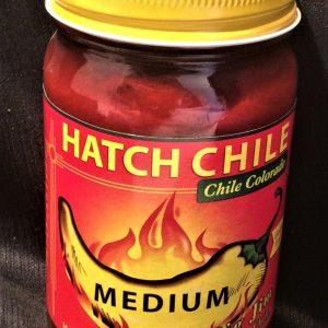 Hatch Chile Colorado