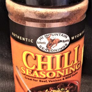 Hi Mountain Chili Seasonings