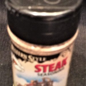 Hi Mountain Steak Seasoning