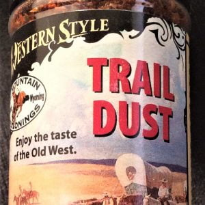 Trail Dust All Purpose Seasonings