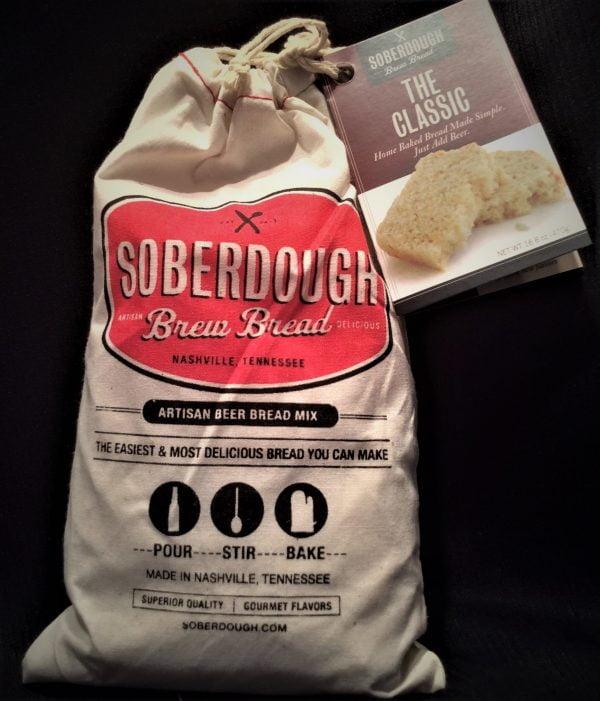 The Classic Soberdough Bread