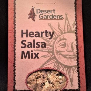 Desert Gardens Hearty Salsa Mix