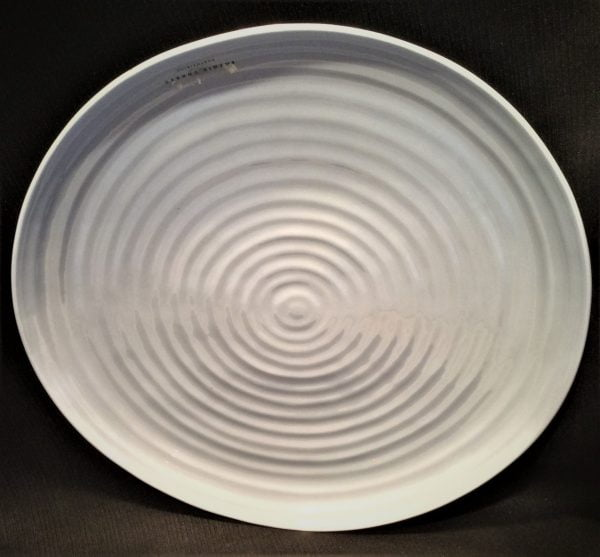 Big Swirl Platter