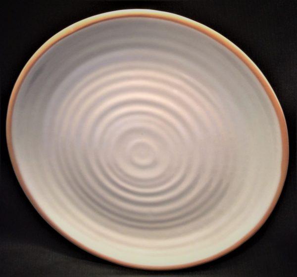 Frankoma Dinner Plate