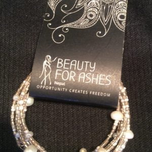 Beauty For Ashes B000 3a