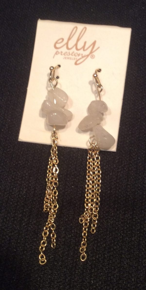 Elly Preston Judgement Earrings
