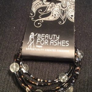 Beauty For Ashes B000 3d