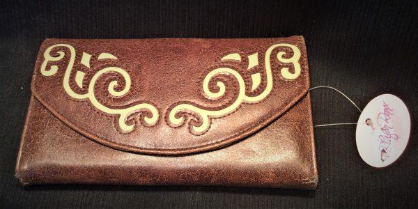 Blazin Roxx Lady's Wallet
