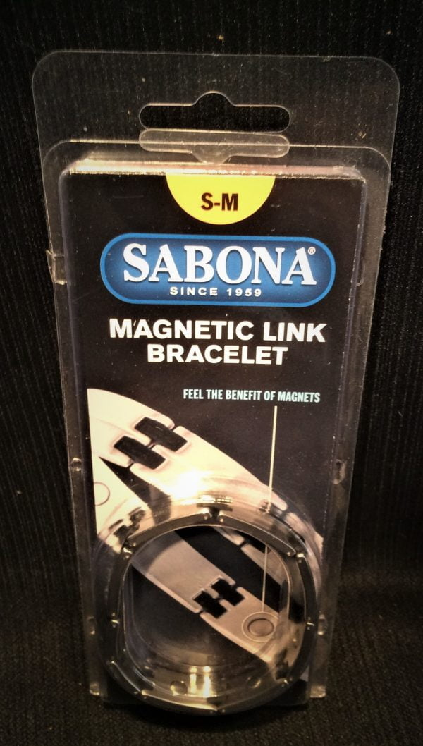 abona Magnetic Link Bracelet 2