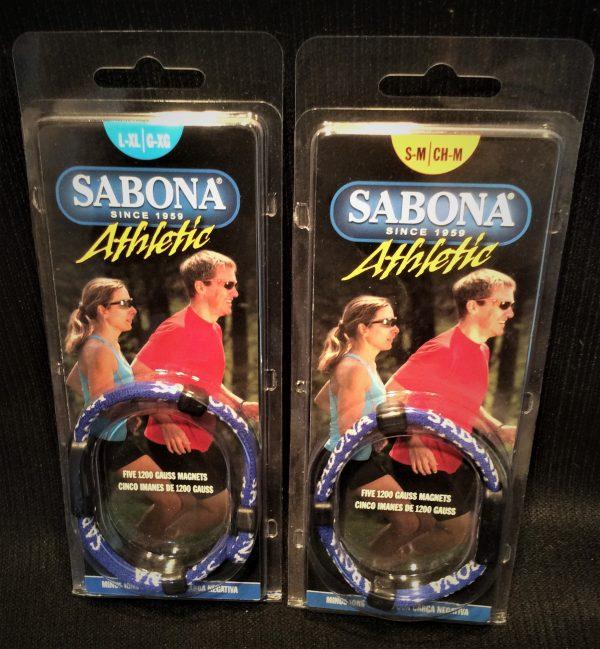 Sabona Athletic Blue Bracelet