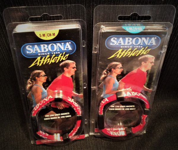 Sabona Athletic Bracelet