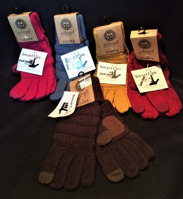 Girlie Gloves CC Gloves