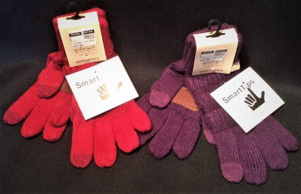 Girlie Girl CC Gloves Kids
