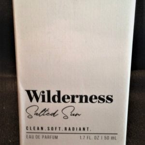 Wilderness Salted Sun