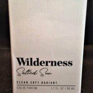 Wilderness Salted Sun