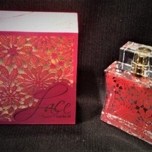 Lace Soleil Perfume