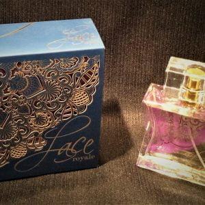 Lace Royale Perfume