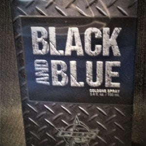 Black and Blue Cologne Spray