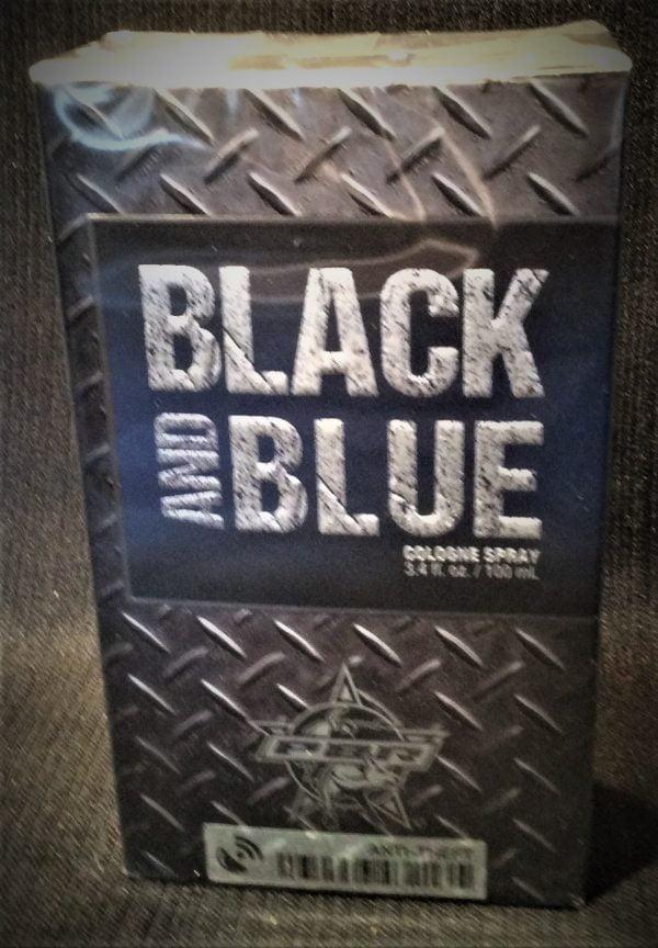 Black and Blue Cologne Spray