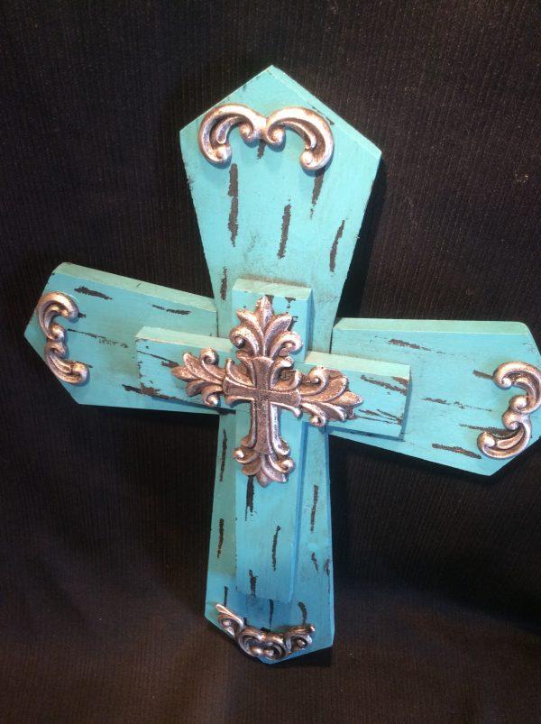 Blue Cross 28283