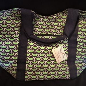 Busy Bee Insulated Bag