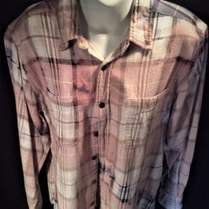 Bohemian Cowgirl Mix Flannel