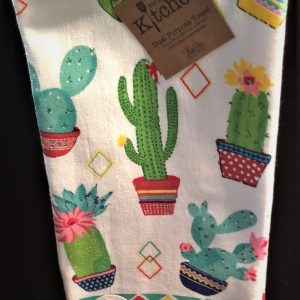 Cactus Garden R3340