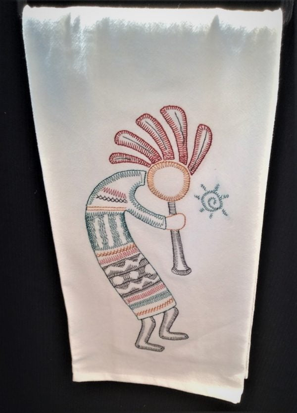 Simply Southwest R3885 Towel