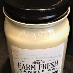 Farm Fresh Candle Co