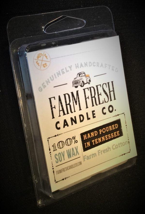 Farm Fresh Candle Co Farm Fresh Cotton